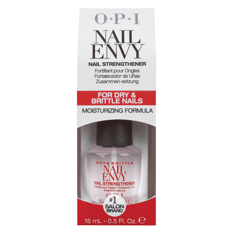 Nagelhärter - Nail Envy Dry & Brittle - 15ml
