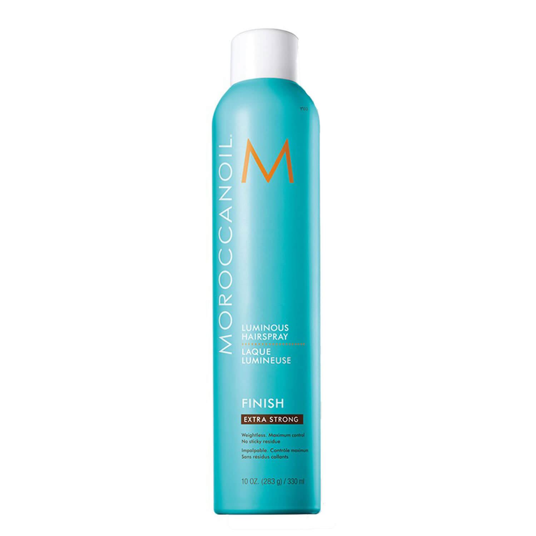 Moroccanoil - Luminous Hairspray Extra Strong - 330ml