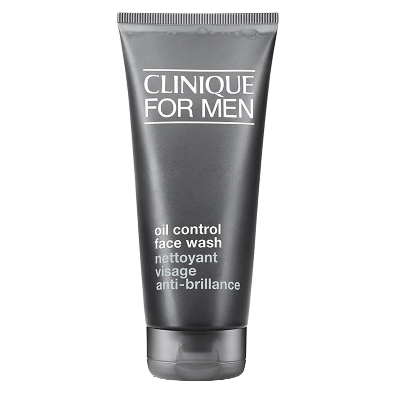 Clinique For Men - Oil Control Face Wash - 200ml