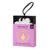 SPONGELLÉ Boxed Flower - French Lavender 85g