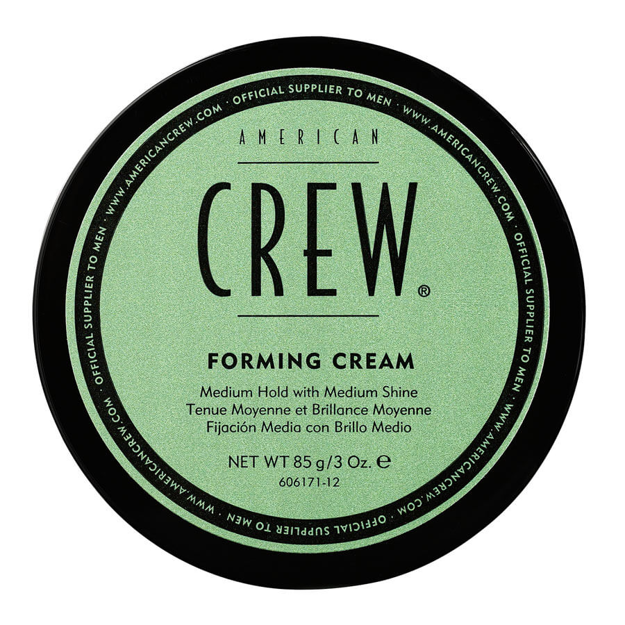 Style - Forming Cream - 85g