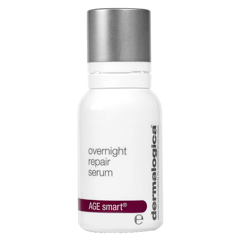 AGE Smart - Overnight Repair Serum - 30ml
