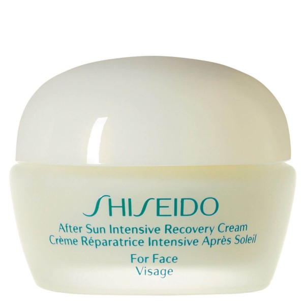 Shiseido - After Sun - Intensive Recovery Cream