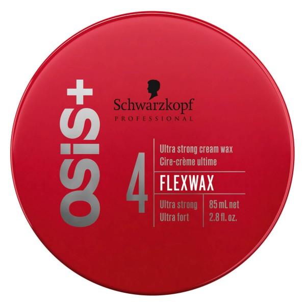 Osis - Flexwax