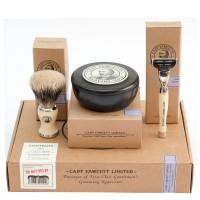 Capt. Fawcett Care - Shaving Set