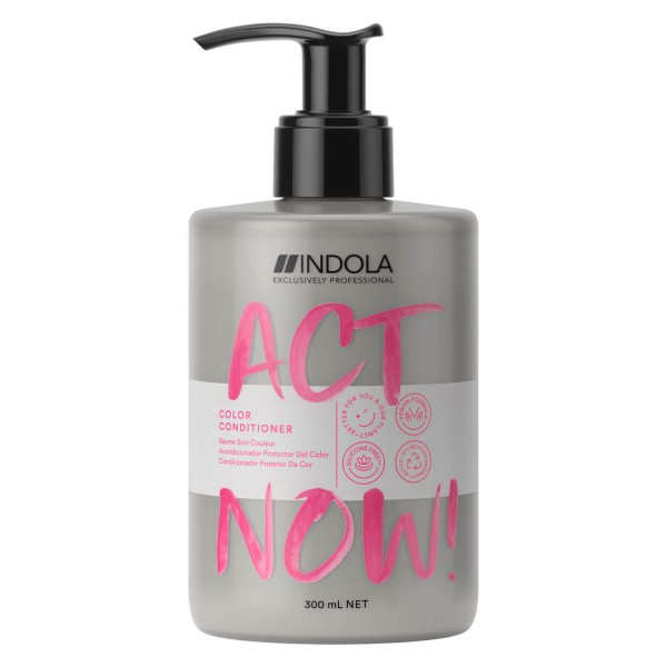 Image of ACT NOW - Color Conditioner