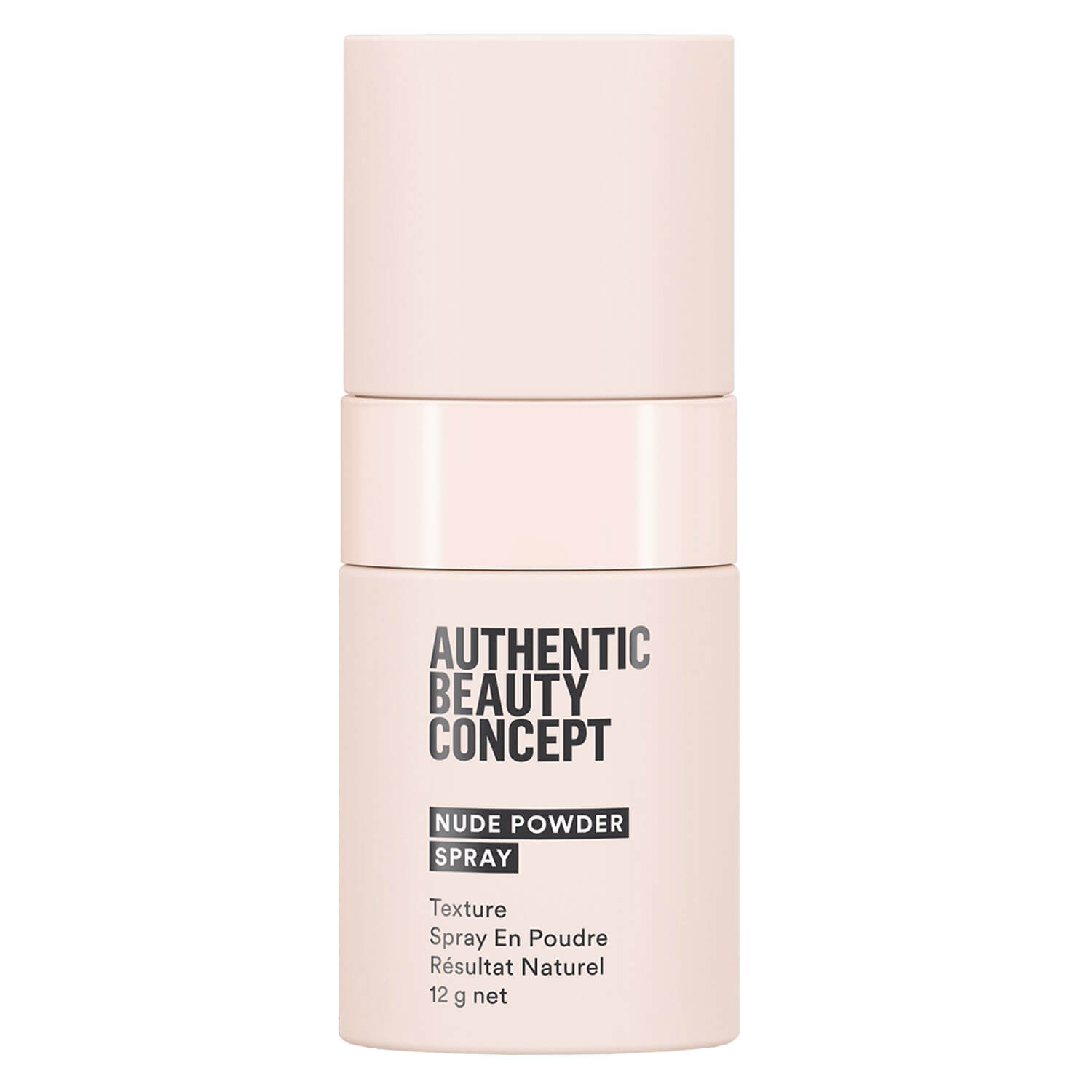 Authentic Beauty Concept - Nude Powder Spray - 12g