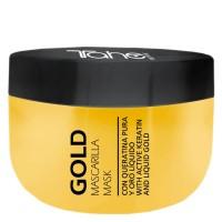 Tahe - Botanic Gold - Gold Mask