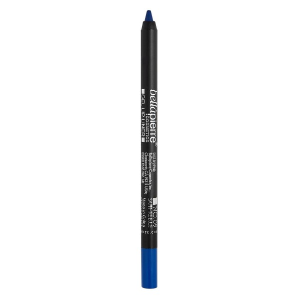 Image of bellapierre Eyes - Gel Eye Liner Sapphire Blue