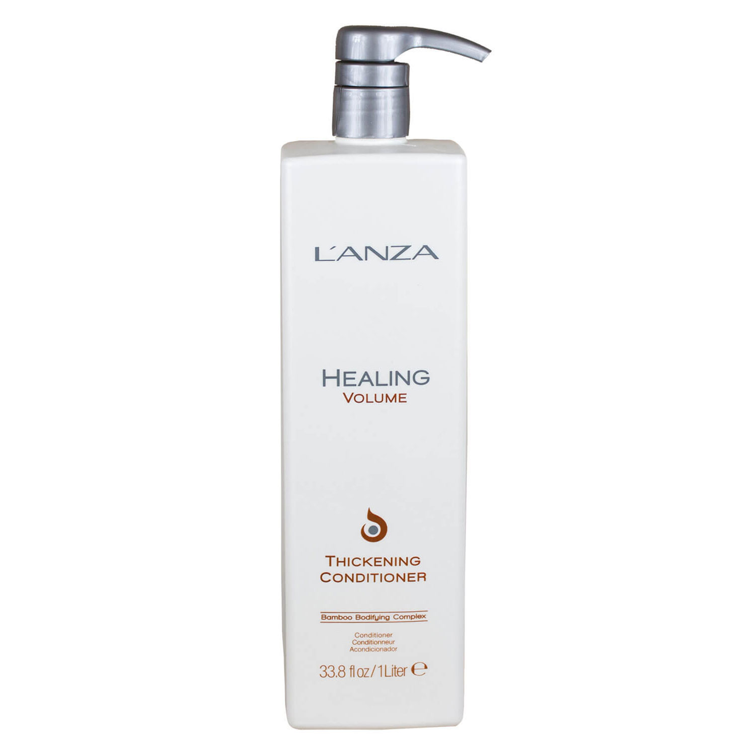 Healing Volume - Thickening Conditioner - 250ml