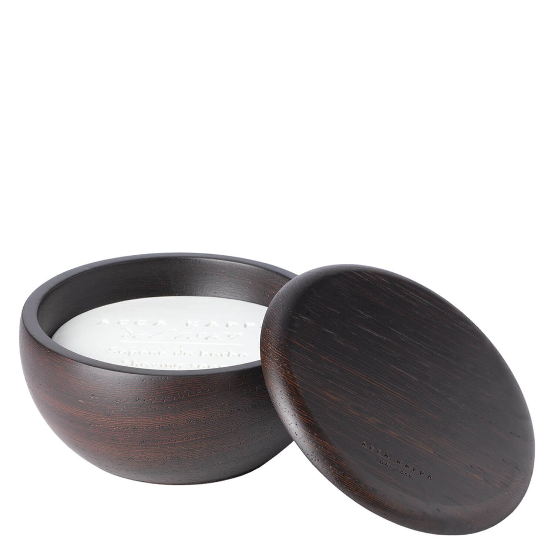 ACCA KAPPA - Wenge Bowl Almond Shaving Soap - 150g