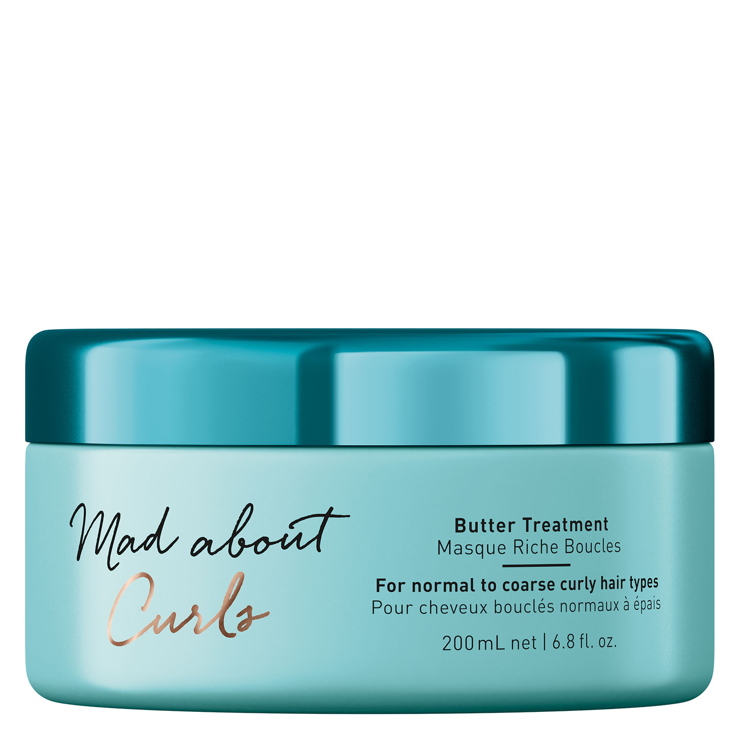 Mad About Curls - Butter Treatment - 200ml