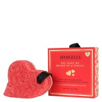 SPONGELLÉ Boxed Flower - You Have My Heart On A String 85g