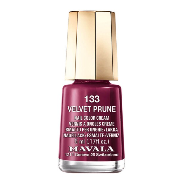 Mavala - Fantasy Color's - Velvet Prune 133