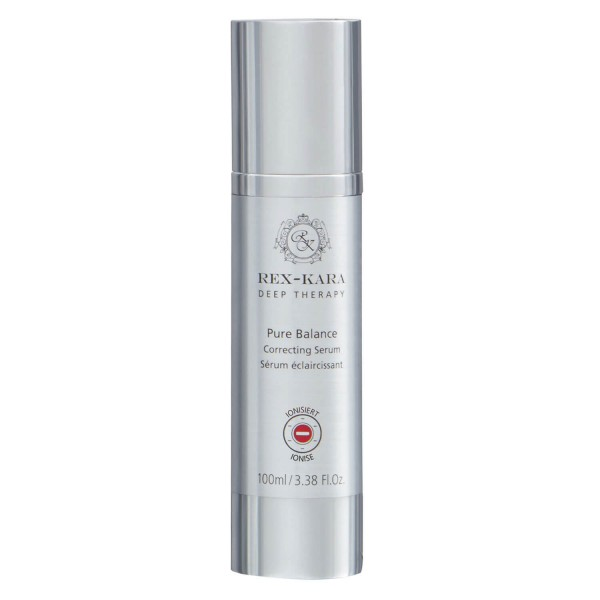 REX-KARA Deep Therapy - Pure Balance Correcting Serum (-)