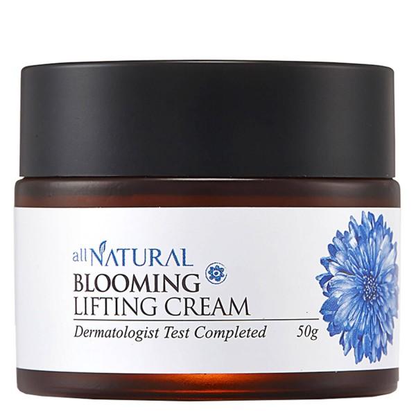Image of all NATURAL - Blooming Lifting Cream
