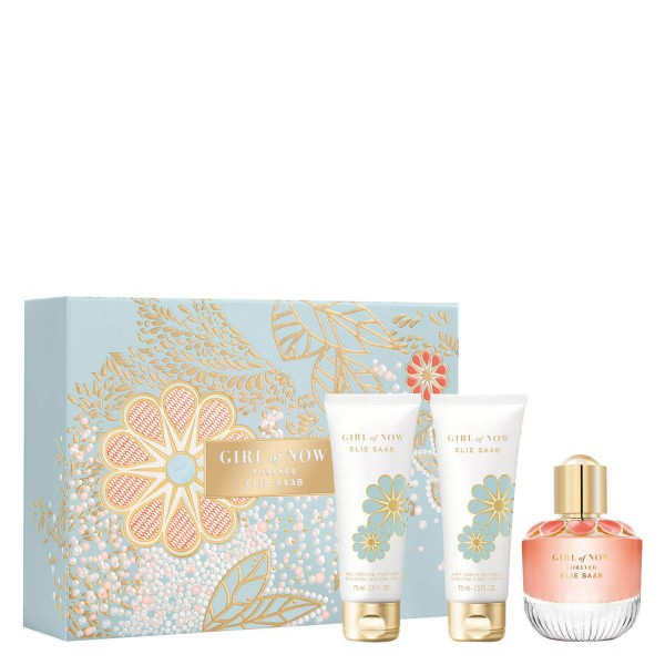 Girl of Now - Forever Eau de Parfum Set
