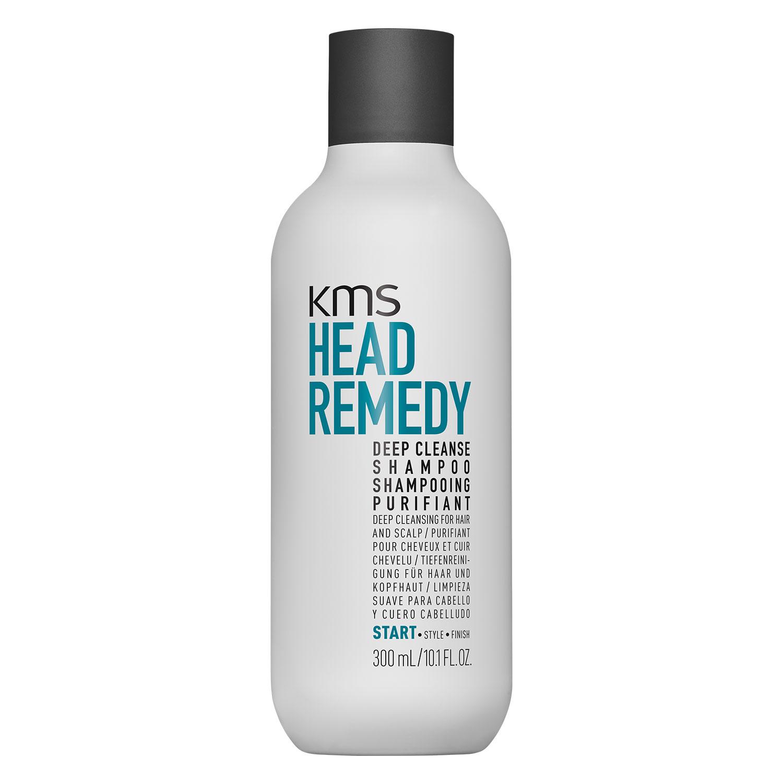 Headremedy - Deep Cleanse Shampoo - 300ml