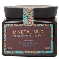 Saphira - Mineral Mud 500ml