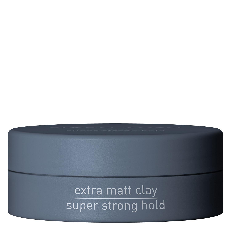 Björn Axén - Extra Matt Clay - 80ml
