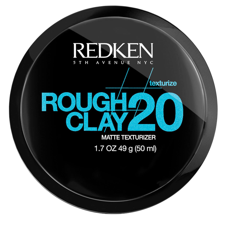 Redken Texture - Rough Clay 20 - 50ml