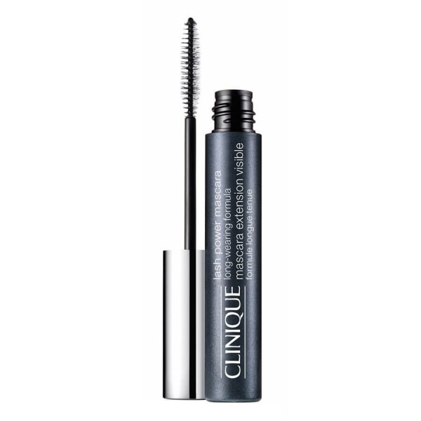 Clinique - Clinique Mascaras - Lash Power 04 Dark Chocolate