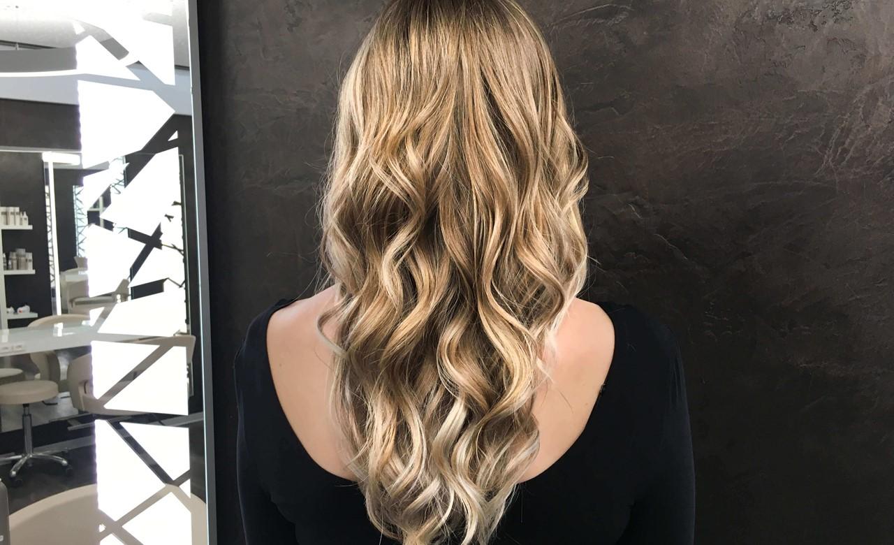 Für dunkle haare aufhellungsshampoo Blond