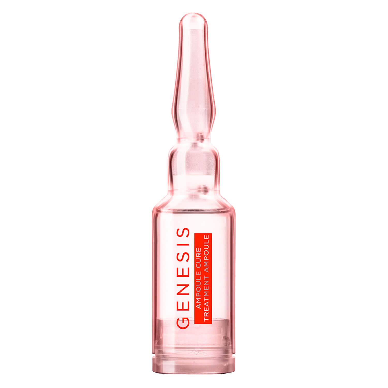 Genesis - Ampoules Cure Fortifiante Anti-Chute - 10x6ml