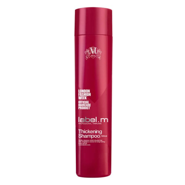 label.m - Cleanse - LM Thickening Shampoo
