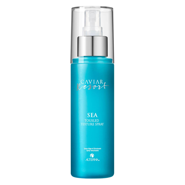 Caviar Resort - Sea Tousled Texture Spray - 118ml