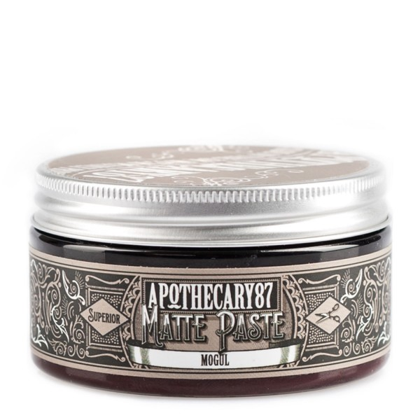 Image of Apothecary87 Grooming - Matte Paste Mogul Fragrance
