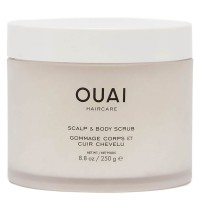 OUAI - Scalp & Body Scrub
