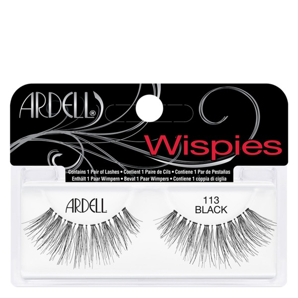 Ardell False Lashes - Wispies 113