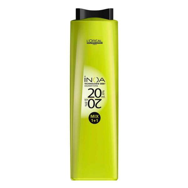 L'Oréal Professionnel - INOA Color - Oxydant Riche 6 %
