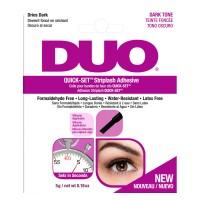 DUO - Quick-Set Adhesive Dark 5g