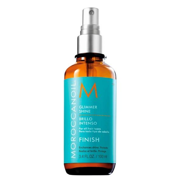 Moroccanoil - Moroccanoil - Glimmer Glanz Spray