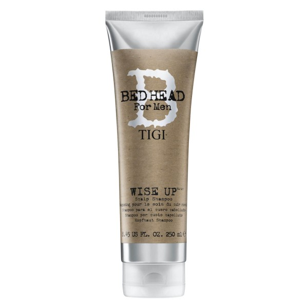 TIGI - Bed Head For Men - Wise Up Shampoo