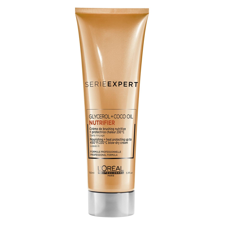 Série Expert Nutrifier - Crème de Brushing - 150ml