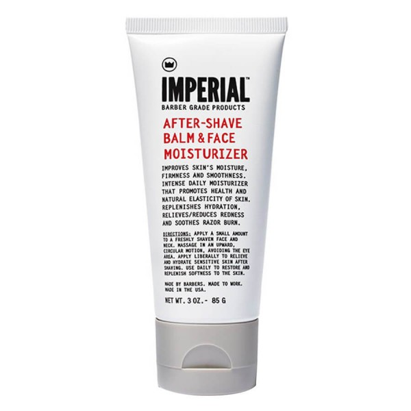 Imperial Barber - Imperial - After-Shave Balm & Face Moisturizer