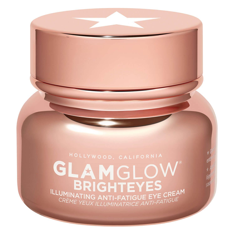 GlamGlow Skincare - BRIGHTEYES Illuminating Anti-Fatigue Cream - 15ml
