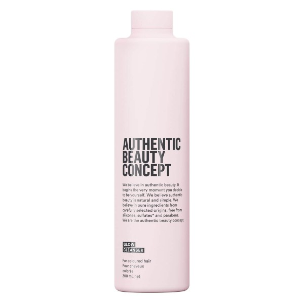 Image of Authentic Beauty Concept - Glow Cleanser