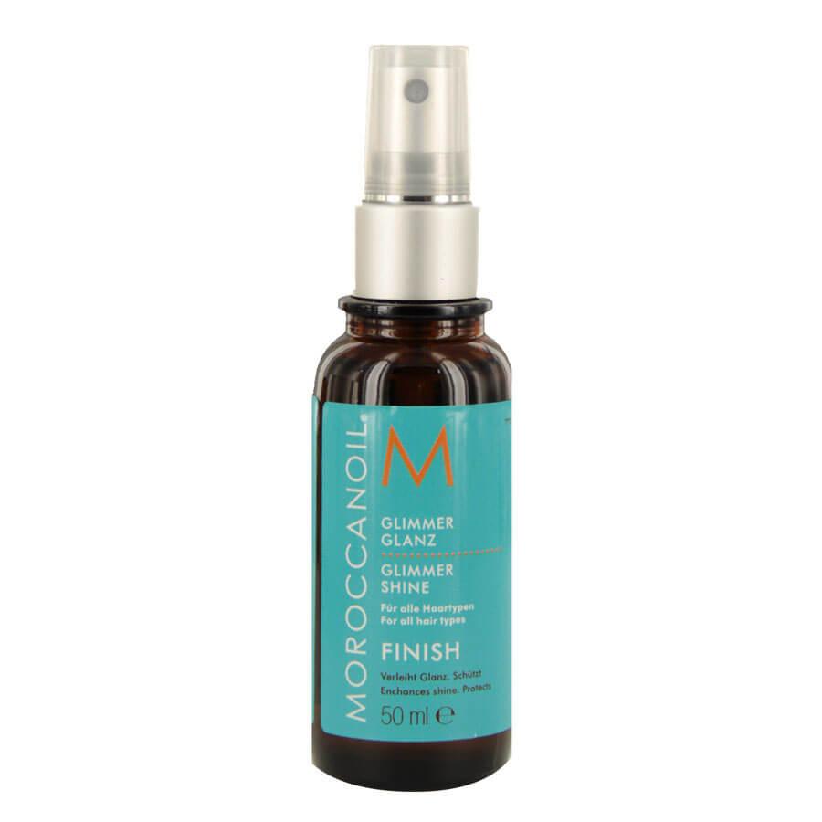 Moroccanoil - Glimmer Glanz Spray - 100ml