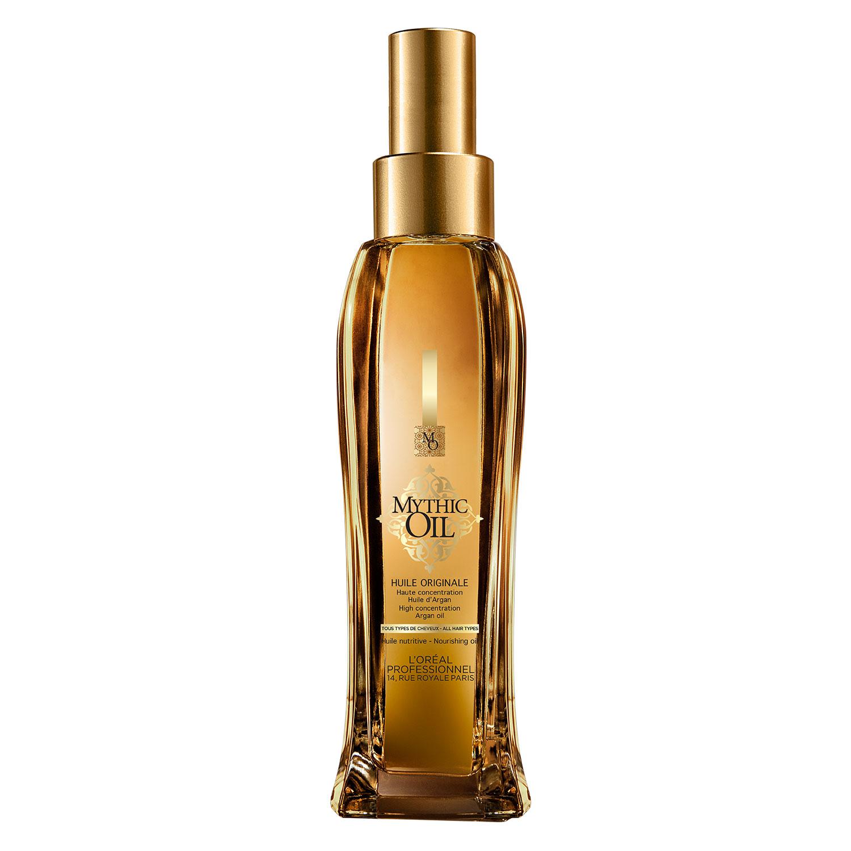 Mythic Oil - Huile Originale - 100ml