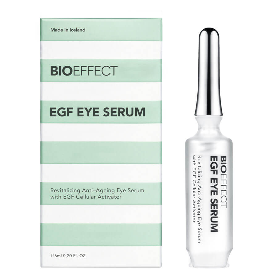 BIOEFFECT - EGF EYE SERUM - 6ml