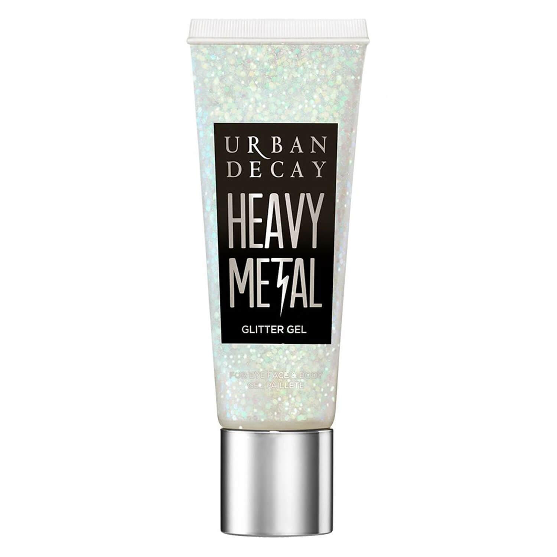 Heavy Metal - Glitter Gel Distortion - 14.5ml