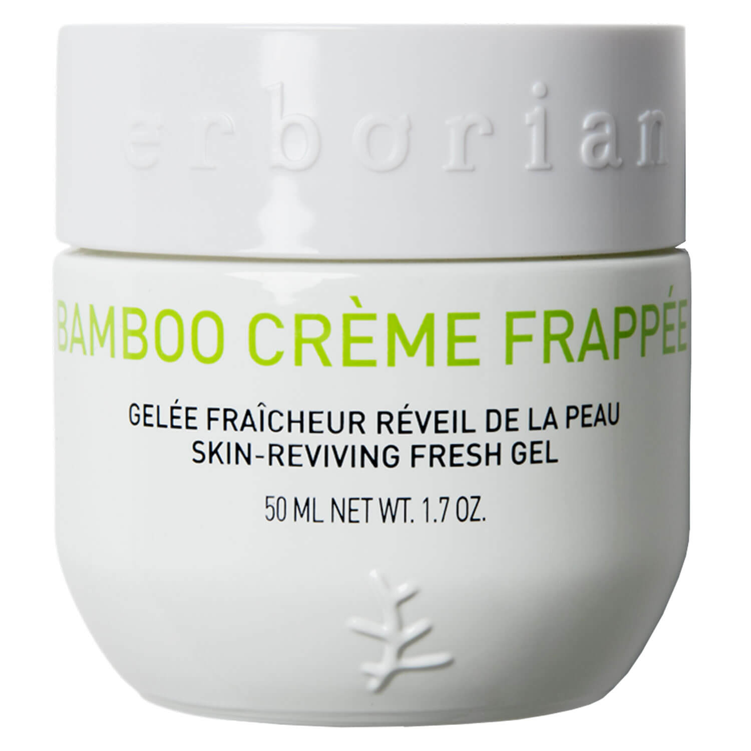 Bamboo - Crème Frappée - 50ml