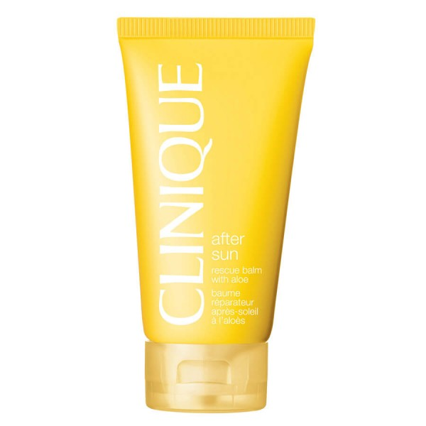 Clinique - Clinique Sun Protection - After Sun Rescue Balm