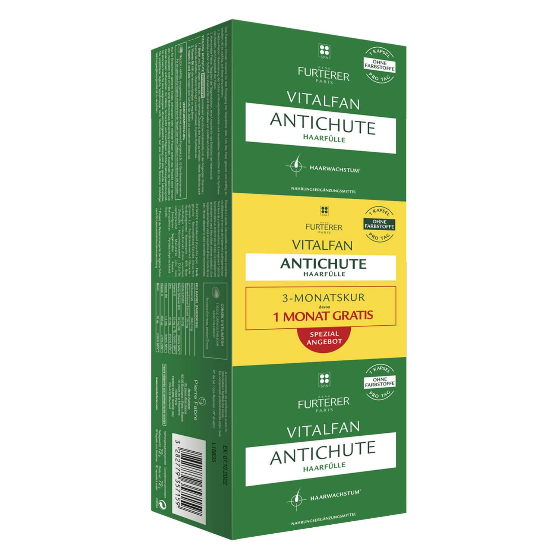 Antichute - Vitalfan 3er Pack - 3x30