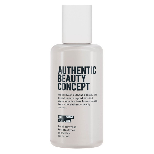 Image of Authentic Beauty Concept - Indulging Fluid Oil