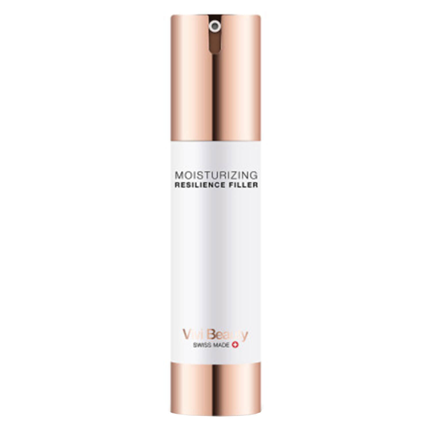 Vivi Beauty - Moisturizing Resilience Filler - 50ml